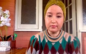 Fatimah Abdulghafur