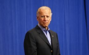 Joe Biden isn't necessarily a bad candidate because he's an old white guy. He still may be a bad candidate, mind you, just not necessarily because he's an old white guy. (Photo Credit: Marc Nozell/Flickr/CC BY 2.0)