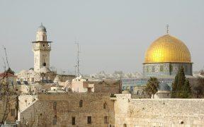 Israel-Palestine wall