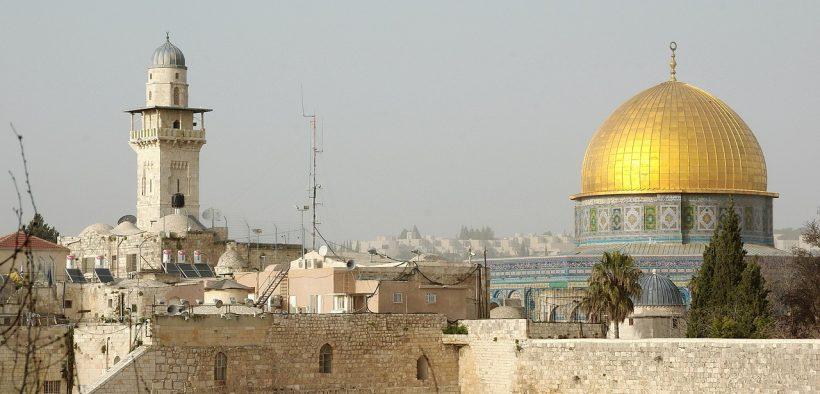 Muro israel-palestino