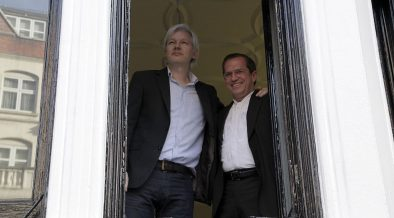 Ecuadorian Embassy Member Exposes CNN's Julian Assange Smear Campaign - Citizen Truth