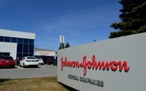 Johnson & Johnson Office in North America