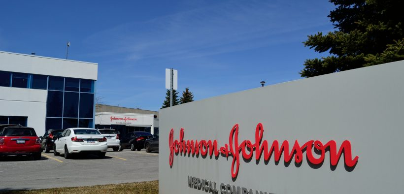 Johnson & Johnson Office in Nord America