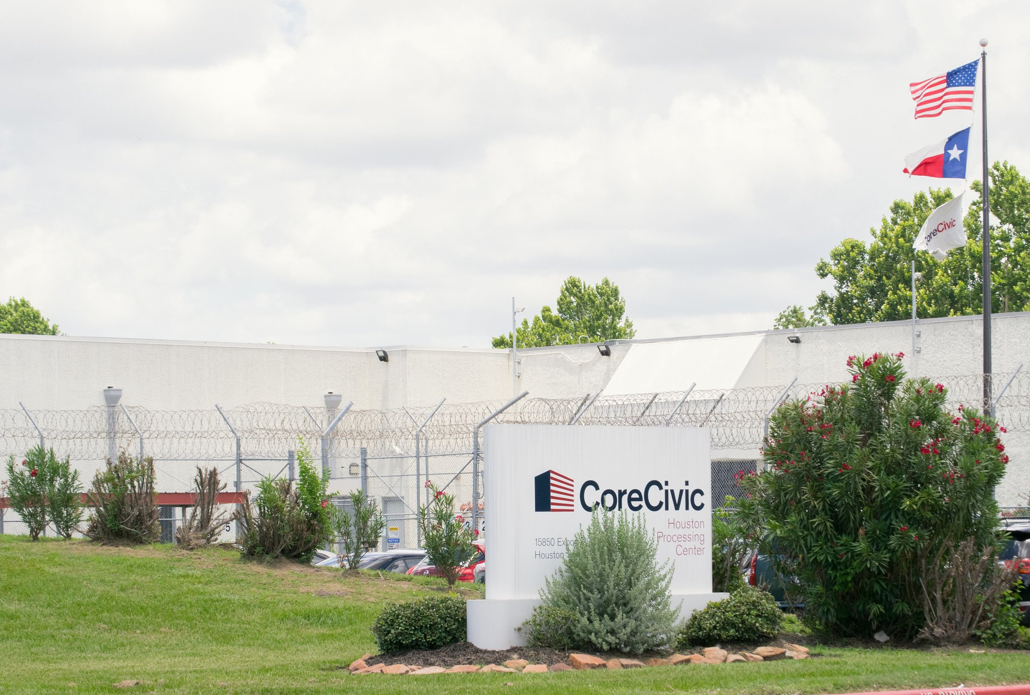 New Bill Would End Tax Breaks For Private Prisons