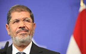 President Mohamed Morsi
