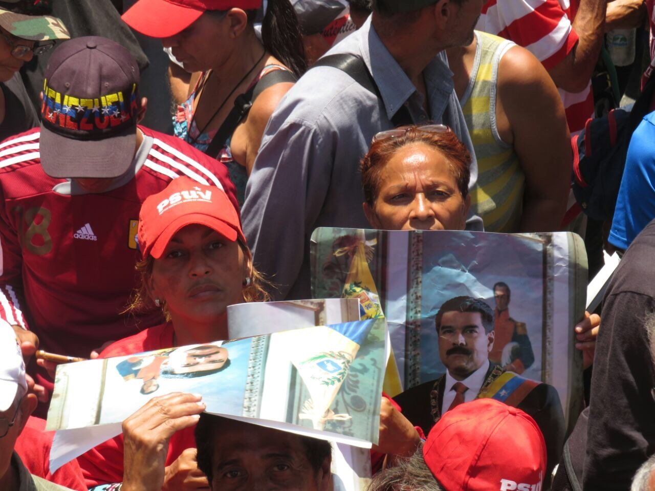 Venezuelan Scientist Offers Reality >> What Actual Venezuelans Think About The Ongoing Venezuelan Crisis