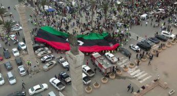 Libyan civil war Archives – Citizen Truth
