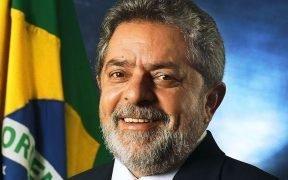 لويس إيناسيو لولا دا سيلفا ، الرئيس دو برازيل