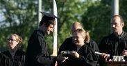 Cérémonie de remise des diplômes (Photo: MaxPixel)