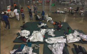 """Haftanstalten müssen nicht unbedingt Auschwitz oder Dachau sein, um als """"Konzentrationslager"""" eingestuft zu werden. (Bildnachweis: US-Zoll und Grenzschutz)"""