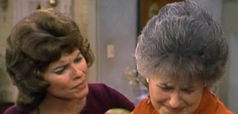 Screenshot from 'Maude's Dilemma.' Amazon Prime Video