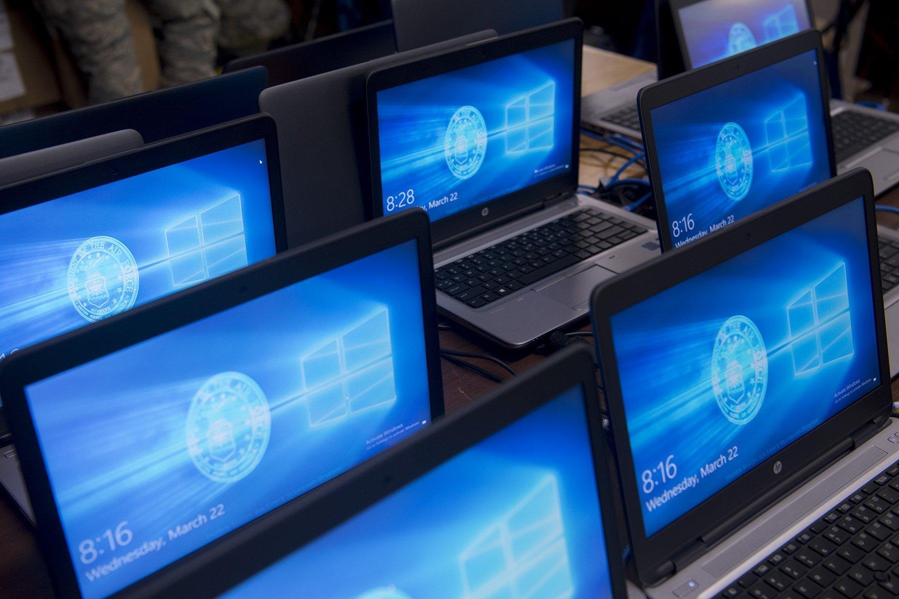 Trump Administration Urges Permanent Reauthorization Of NSA Surveillance Program