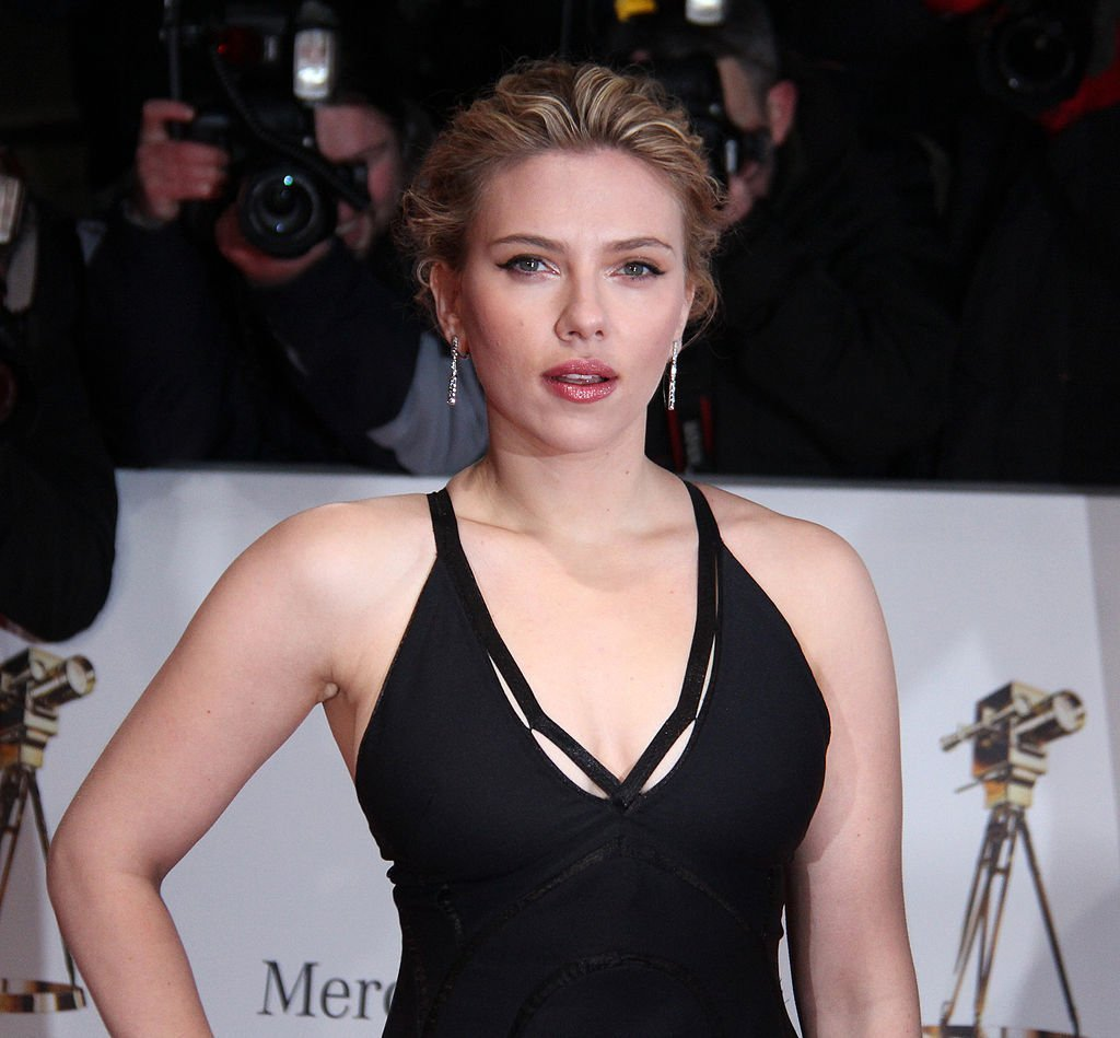 Scarlett Johansson fala sobre viver papéis de minorias