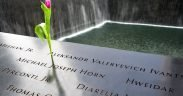 Nationaal september 11 Memorial