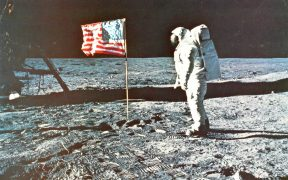 Aterrissagem da Lua Apollo 11