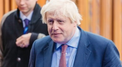 Novo Primeiro Ministro do Reino Unido, Boris Johnson. (Foto: Arno Mikkor EU2017EE)