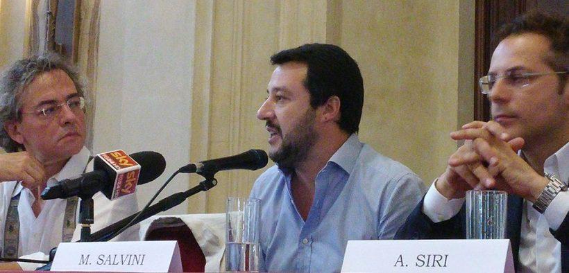 利玛窦Salvini