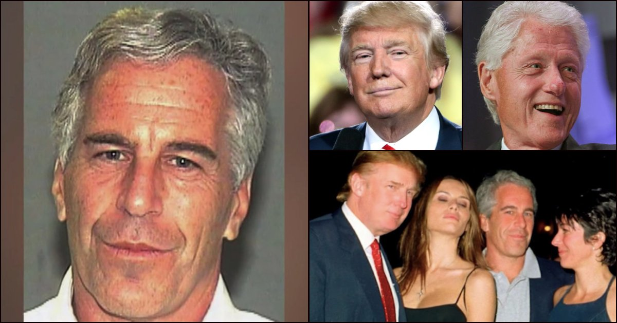 Image result for epstein arrested