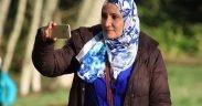 ओला अल-क़ारादवी (फोटो: एमनेस्टी इंटरनेशनल)
