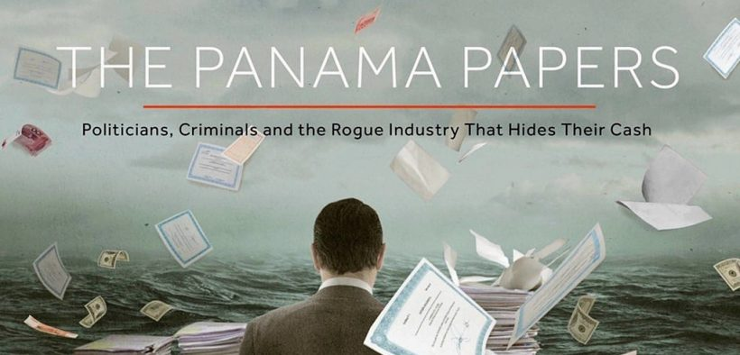 Over 11.5 million documents were leaked in the Panama Papers which revealed elaborate schemes of tax evasion.