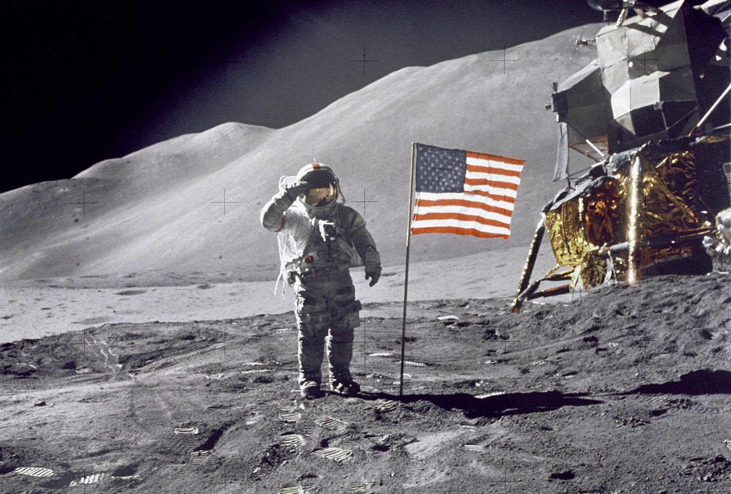 What If Apollo 11 Had Gone Wrong? NASA Had a Contingency Plan