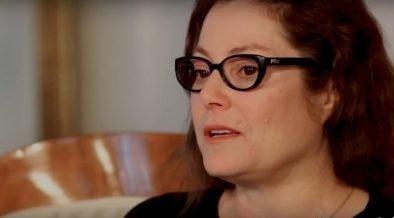 Carrie Mitchum bespreekt Hollywood en de impact van #MeToo op de industrie. (Foto: YouTube)