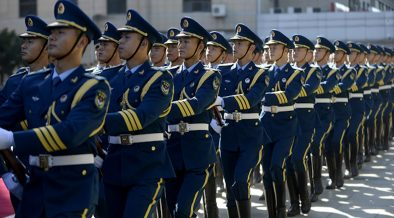 Five Key Points From China's New Defense White Paper - Citizen Truth