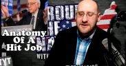 Jeff Waldorf, host of the progressive show Around the Nation. (YouTube screenshot)