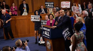 Study Claims Medicare for All would Cost $32 Trillion, but Candidates Won't Discuss It - Citizen Truth