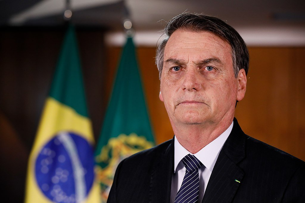 Brazil's President Demands Apology Before Considering Multimillion Amazon  Aid Package - Citizen Truth