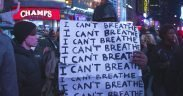 Eric Garner proteste