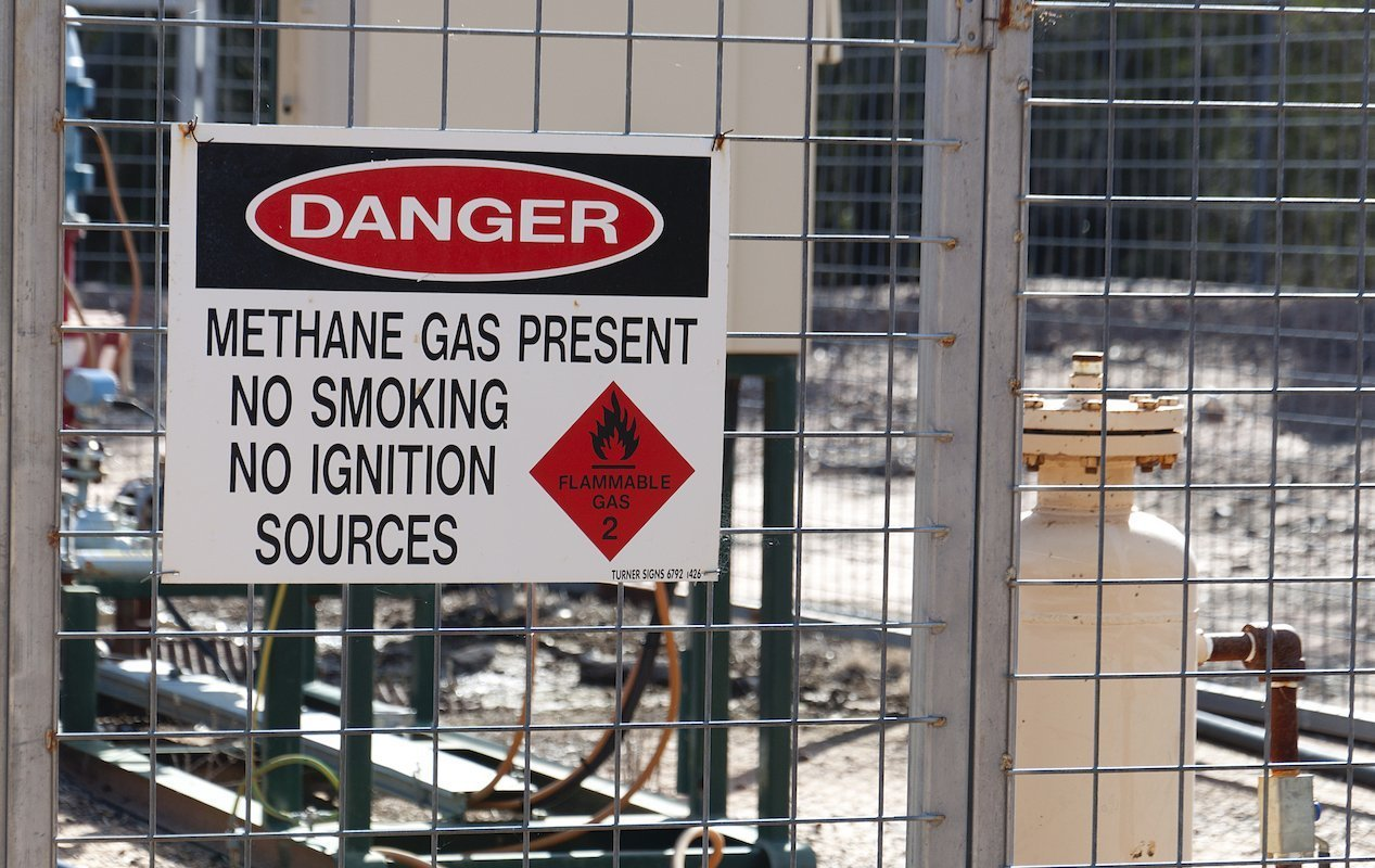 EPA proposes rollback of methane regulations