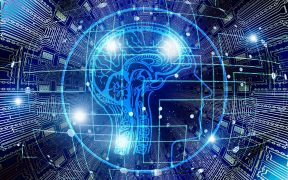 Inteligência Artificial (Foto cedida por Pixabay)