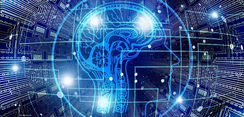 Artificial Intelligence (Photo courtesy of Pixabay)