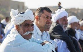Eid al Adha in Iran