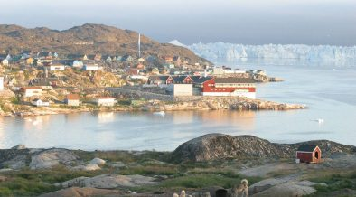 'Greenland Not For Sale' as US, China, and Russia Vie For Arctic Influence - Citizen Truth