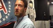 Oprichter van barkruk Sports, Portnoy