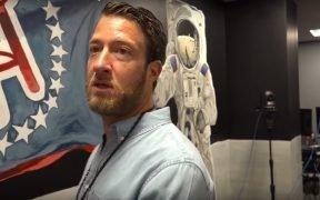 Barstool Sports Fundador Dave Portnoy