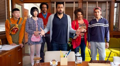 New Comedy Series 'Sunnyside' Will Shed Light on Immigrant Experiences - Citizen Truth