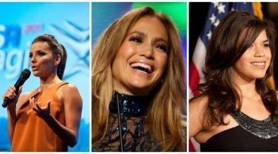 J.Lo, Eva Longoria, America Ferrera Join Over 200 Artists in Letter of Solidarity to Latinx Community - Citizen Truth