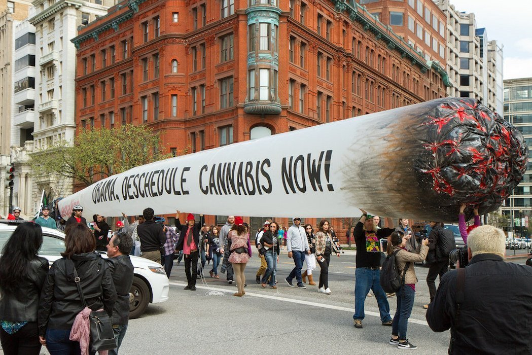 New Study: Marijuana Dispensaries Associated With 19% Reduction in Crime - Citizen Truth