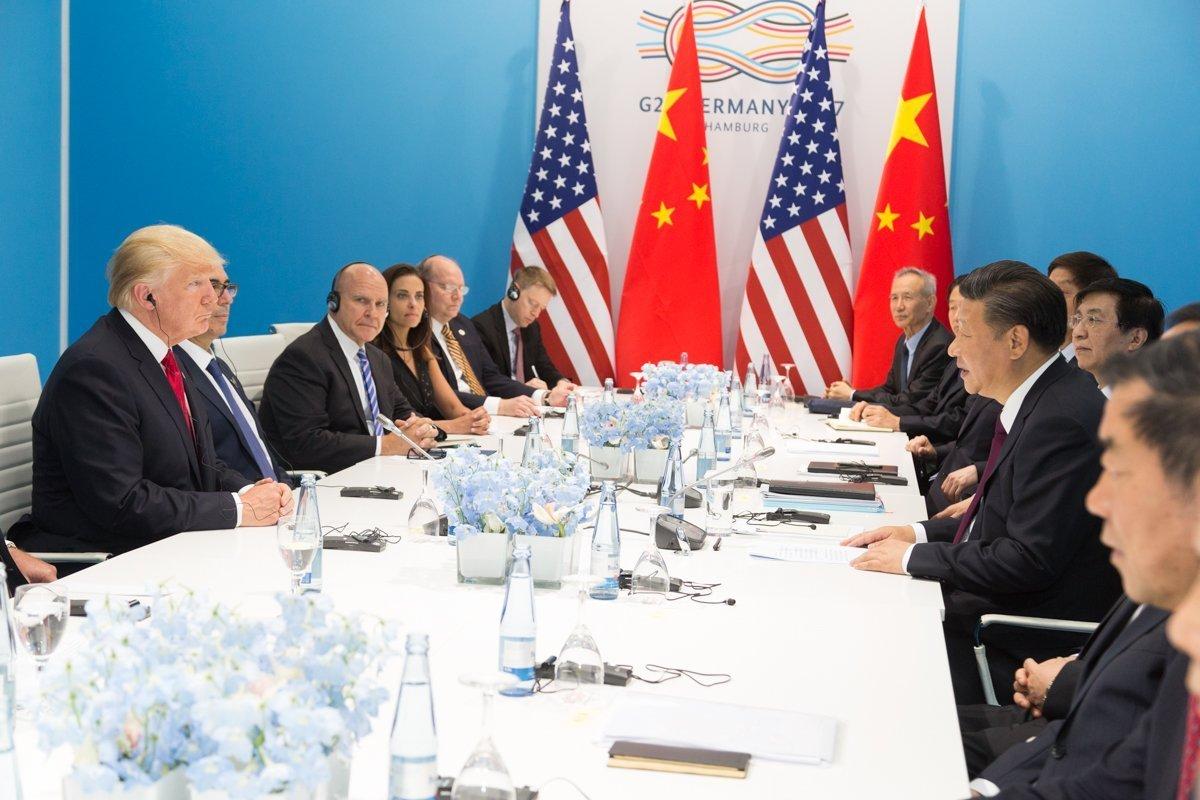 China, US Kick Off New Round of Tariffs in Trade War