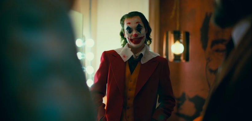 "Joaquin Phoenix as the Joker in director Todd Phillips ""Joker"" which opens nationwide October 4. (Photo: YouTube)"