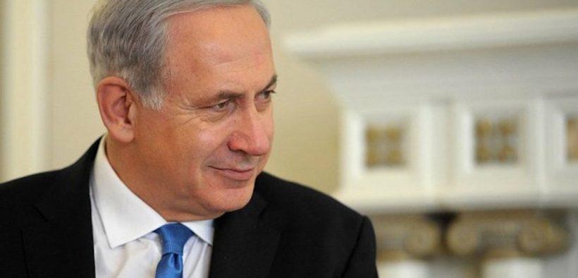 Le Premier ministre israélien Benjamin Netanyahu à Sotchi, en Russie, 14 May 2013.