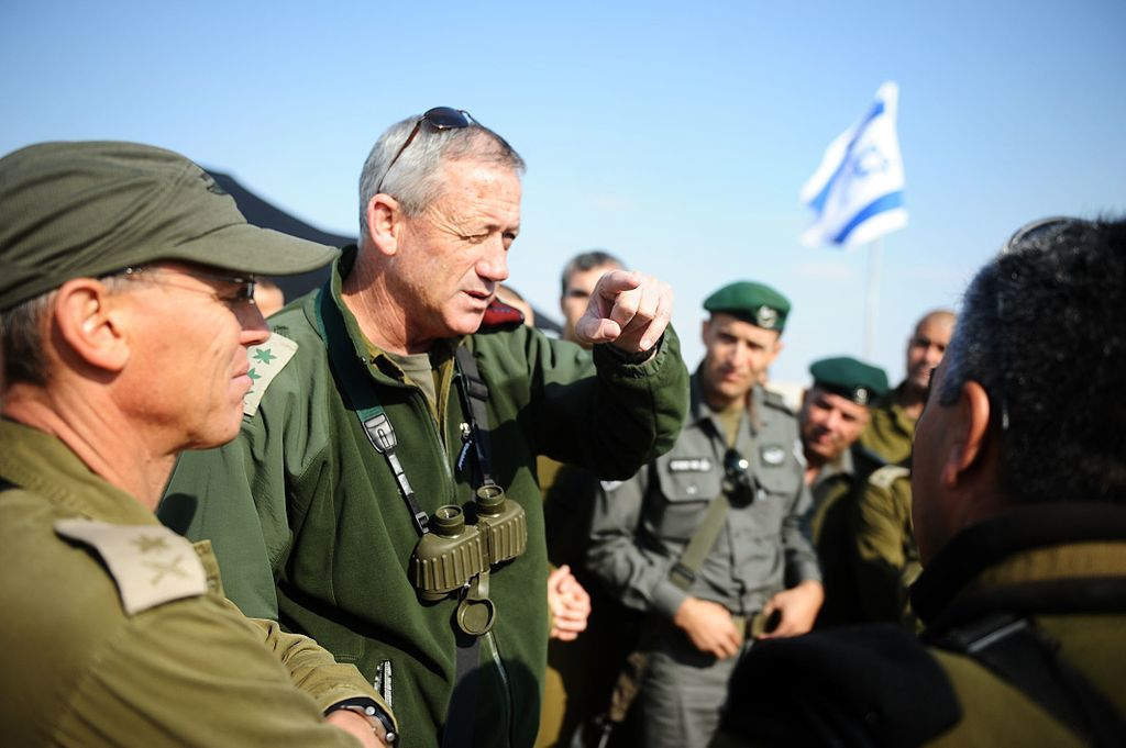 Israel Prepares For Unity Government Negotiations In Major Blow To Netanyahu