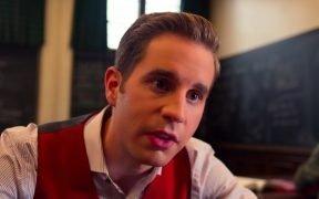 Ben Platt in The Politician (Photo: Netflix)