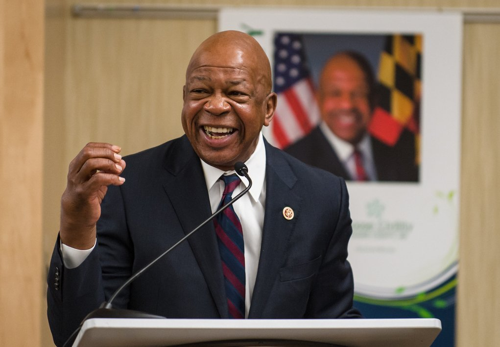 'Huge Loss for Baltimore, Maryland, and the Nation': Rep. Elijah Cummings Dies at 68