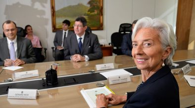 IMF Convenes in Washington, Deaf to the Suffering It Causes Across the Planet - Citizen Truth