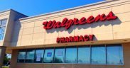 Walgreens Apotheke Wethersfield, CT. August, 2014.