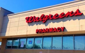 Walgreen's Pharmacy Wethersfield, CT. August, 2014.